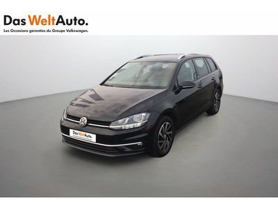 Volkswagen Golf Sw 1.6 TDI 115 BlueMotion Technology DSG7 Connect occasion