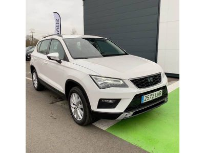 Seat Ateca 2.0 TDI 150 ch Start/Stop Style Edition occasion