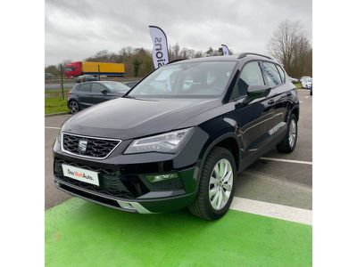 Seat Ateca 2.0 TDI 115 ch Start/Stop Style Edition occasion