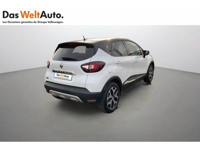Renault Captur TCe 120 Energy EDC Intens occasion