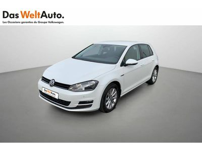 Volkswagen Golf 2.0 TDI 150 BlueMotion Technology FAP Lounge occasion