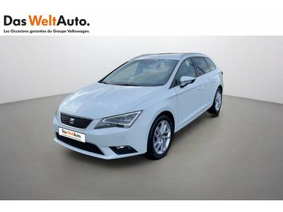 Seat Leon St 1.6 TDI 110 Start/Stop My Canal occasion