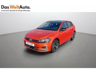 Volkswagen Polo 1.0 TSI 95 S&S DSG7 IQ.DRIVE occasion