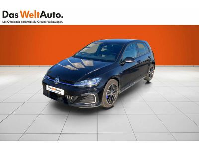 Volkswagen Golf 1.4 TSI 150 Hybride Rechargeable DSG6 GTE occasion