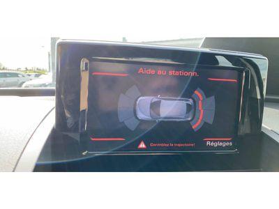 AUDI Q3 2.0 TDI 184 CH S TRONIC 7 QUATTRO S LINE - Miniature 4