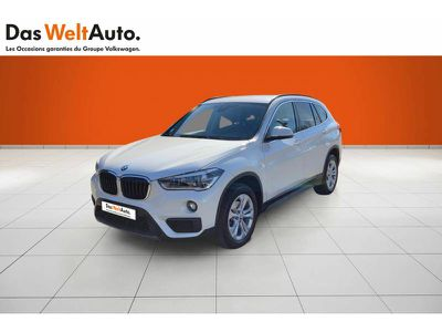 Bmw X1 sDrive 18d 150 ch BVA8 Business occasion