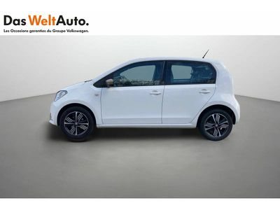 Seat Mii 1.0  60 ch Mii by Cosmopolitan occasion