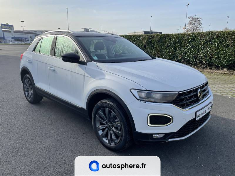 VOLKSWAGEN T-ROC 1.5 TSI 150 EVO START/STOP BVM6 CARAT - Photo 1