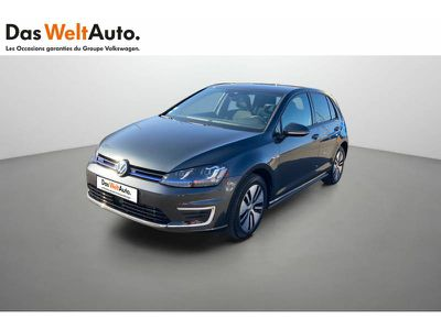 Volkswagen Golf 1.4 TSI 204 Hybride Rechargeable DSG6 GTE occasion