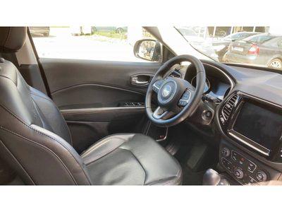 JEEP COMPASS 2.0 I MULTIJET II 140 CH ACTIVE DRIVE BVA9 LIMITED - Miniature 4