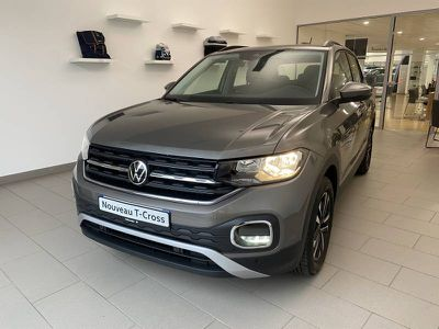 Volkswagen T-cross 1.0 TSI 95 Start/Stop BVM5 United occasion