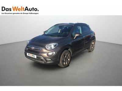 Fiat 500x 1.4 MultiAir 140 ch Cross occasion