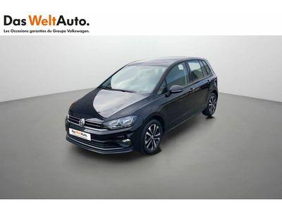 Volkswagen Golf Sportsvan 1.0 TSI 115 BVM6 United occasion