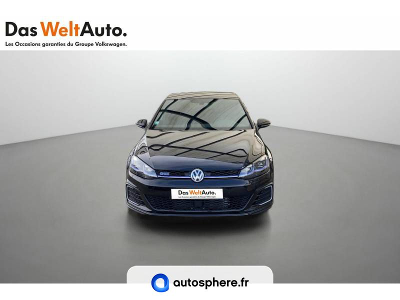 VOLKSWAGEN GOLF HYBRIDE RECHARGEABLE 1.4 TSI 204 DSG6 GTE - Photo 1