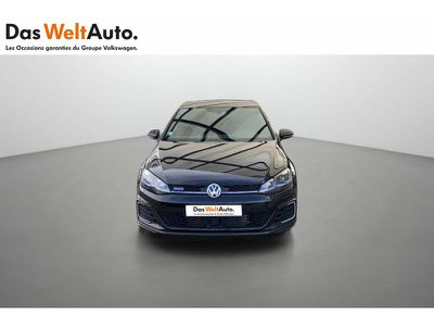 Volkswagen Golf Hybride Rechargeable 1.4 TSI 204 DSG6 GTE occasion