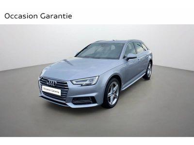 Audi A4 Avant 2.0 TDI 150 S tronic 7 S line occasion