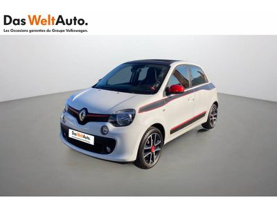 Renault Twingo III 0.9 TCe 90 Energy SL Edition One occasion