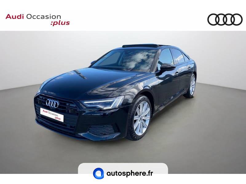 AUDI A6 40 TDI 204 CH S TRONIC 7 AVUS EXTENDED - Photo 1