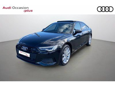 Audi A6 40 TDI 204 ch S tronic 7 Avus Extended occasion