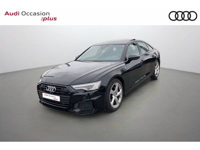 Audi A6 40 TDI 204 ch S tronic 7 S line occasion