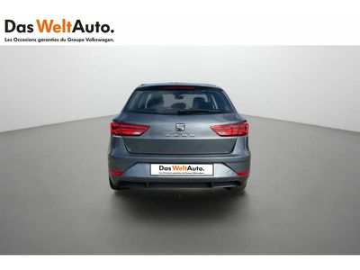 SEAT LEON ST 1.2 TSI 110 START/STOP URBAN ADVANCED - Miniature 3