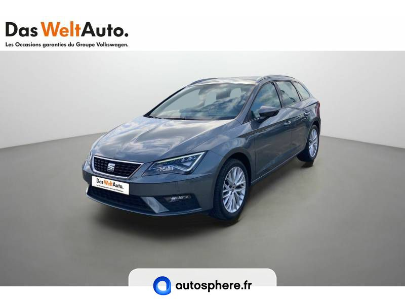 SEAT LEON ST 1.2 TSI 110 START/STOP URBAN ADVANCED - Photo 1