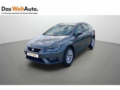 Seat Leon St 1.2 TSI 110 Start/Stop Urban Advanced occasion