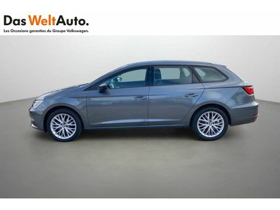 SEAT LEON ST 1.2 TSI 110 START/STOP URBAN ADVANCED - Miniature 2