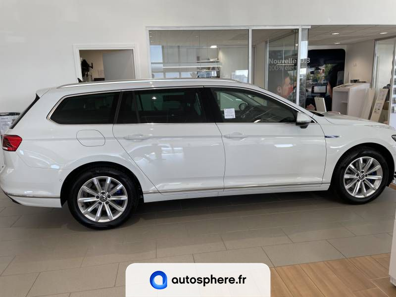 VOLKSWAGEN PASSAT SW 1.4 TSI HYBRIDE RECHARGEABLE DSG6 GTE BUSINESS - Photo 1