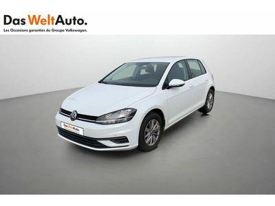 Volkswagen Golf 1.0 TSI 115 BVM6 Trendline occasion
