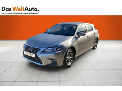 Lexus Ct 200h Pack Business occasion