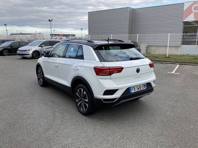 Volkswagen T-roc 1.0 TSI 110 Start/Stop BVM6 United occasion