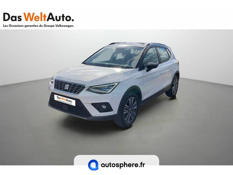 SEAT ARONA 1.0 ECOTSI 115 CH START/STOP DSG7 XCELLENCE - Photo 1