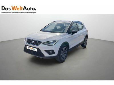 Seat Arona 1.0 EcoTSI 115 ch Start/Stop DSG7 Xcellence occasion
