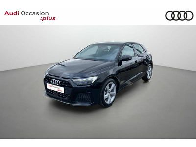 Audi A1 Sportback 35 TFSI 150 ch S tronic 7 Design Luxe occasion