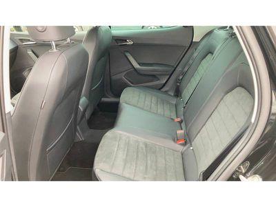 SEAT ARONA 1.6 TDI 95 CH START/STOP DSG7 URBAN - Miniature 5