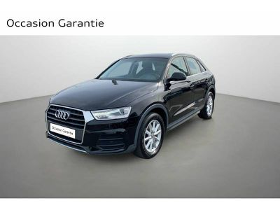 Audi Q3 1.4 TFSI COD Ultra 150 ch Business Line occasion