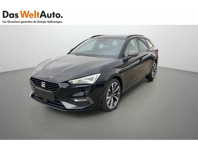 Seat Leon St 1.5 TSI 150 Start/Stop ACT BVM6 FR occasion