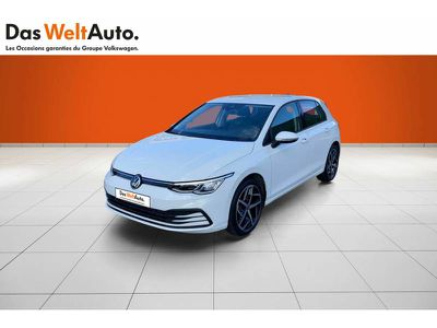 Volkswagen Golf 1.5 eTSI OPF 150 DSG7 Life Business 1st occasion