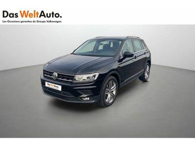 Volkswagen Tiguan 2.0 TDI 150 SOUND occasion