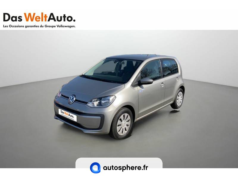 VOLKSWAGEN UP! 1.0 60 BLUEMOTION TECHNOLOGY BVM5 MOVE UP! - Photo 1