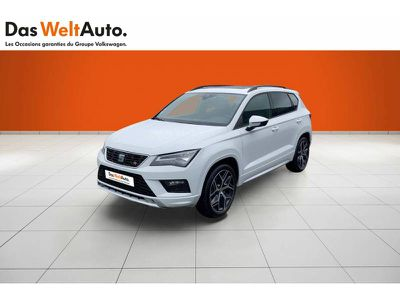 Seat Ateca 1.5 TSI 150 ch ACT Start/Stop DSG7 FR occasion