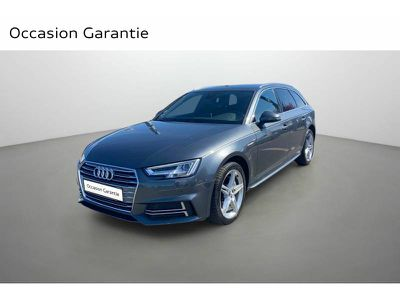 Audi A4 Avant 2.0 TDI 190 S tronic 7 S line occasion