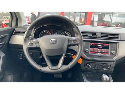 SEAT IBIZA 1.0 ECOTSI 115 CH S/S DSG7 STYLE - Miniature 4