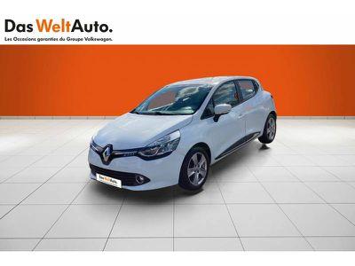 Renault Clio IV dCi 90 Business EDC occasion