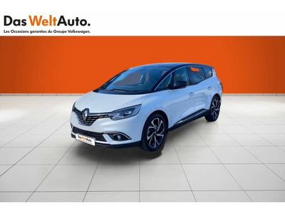 Renault Grand Scenic Grand Scenic Blue dCi 120 EDC Business Intens occasion