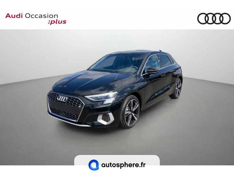 AUDI A3 SPORTBACK 35 TFSI 150 S TRONIC 7 DESIGN LUXE - Photo 1
