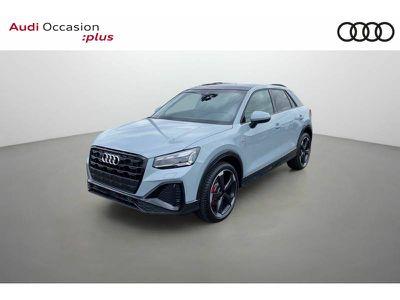 Audi Q2 35 TFSI COD 150 S tronic 7 S Line Plus occasion