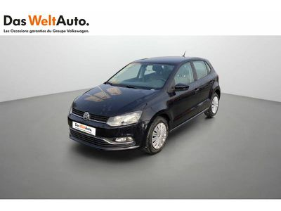 Volkswagen Polo 1.4 TDI 75 BMT Confortline Business occasion