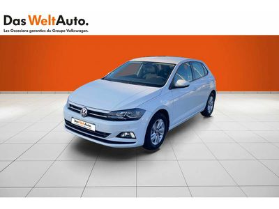 Volkswagen Polo 1.6 TDI 95 S&S BVM5 Lounge Business occasion